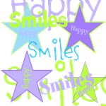 OYOOS Happy Smiles design