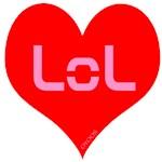 OYOOS LoL Heart design