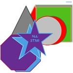 OYOOS Kids AllStar design