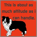 OYOOS Dog Attitude design