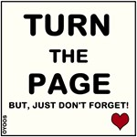 OYOOS Turn the Page design