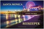 Santa Monica Beekeeper