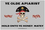 Honey Pirate & Apiarist