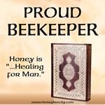 Muslim Beekeeper