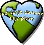Deserve this Place