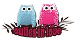 Owlies in Love
