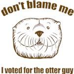 Otter Guy