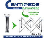 Centipede Sawhorse Stats Graphic Items