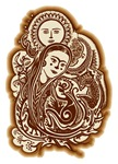 Teotihuacan Brown