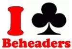 Beheaders