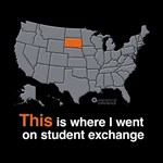 Where I Went - South  Dakota - Dark