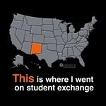Where I Went - New Mexico - Dark