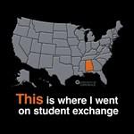 Where I Went - Alabama - Dark