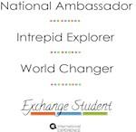 National Ambassador, Intrepid Explorer