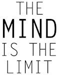 The Mind is the Limit Merch