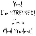 I'm in Med School! 3