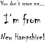 New Hampshire Stuff