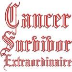 Extraordinaire...Cancer