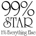 99% Star
