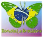 Borboleta Brasileira