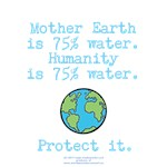 WAV - Protect Earth Humanity Water