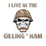 Gillingham stuff