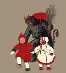 Kiddies and Krampus