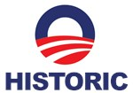 Historic Win by Obama