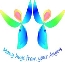Many Hugs from your Angels