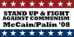 Fight Against Communism