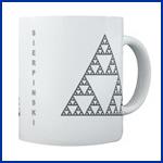 Fractal Mugs II