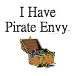 I Have Pirate Envy