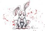 Undead Bunny Shirts & Jackets