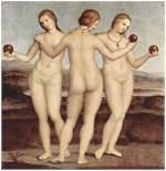 <i>The Three Graces