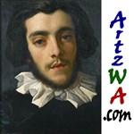ArtzWA PERUGINI Clarles Edward 1839