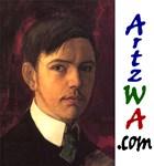 ArtzWA MACKE Auguste 1887