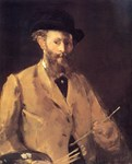 Édouard Manet 1832