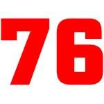NUMBER 76: TARGET BIG OIL™