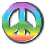 WAR PLANE PEACE SYMBOL™