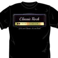 Classic Rock Amp