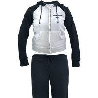 YeshuaWear.com Messianic Jr.Raglan & Track Suits
