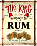 Tiki King Rum