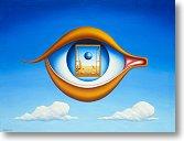 Desktop Wallpaper: Awakening of the Subconscious
