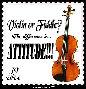 Violin / Fiddle ATTITUDE!
