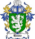 Hume Coat of Arms, Family Crest