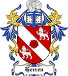 Herren Coat of Arms, Family Crest