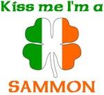 Sammon Family