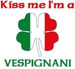 Vespignani Family