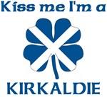 Kirkaldie Family
