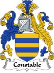 Constable Family Crest